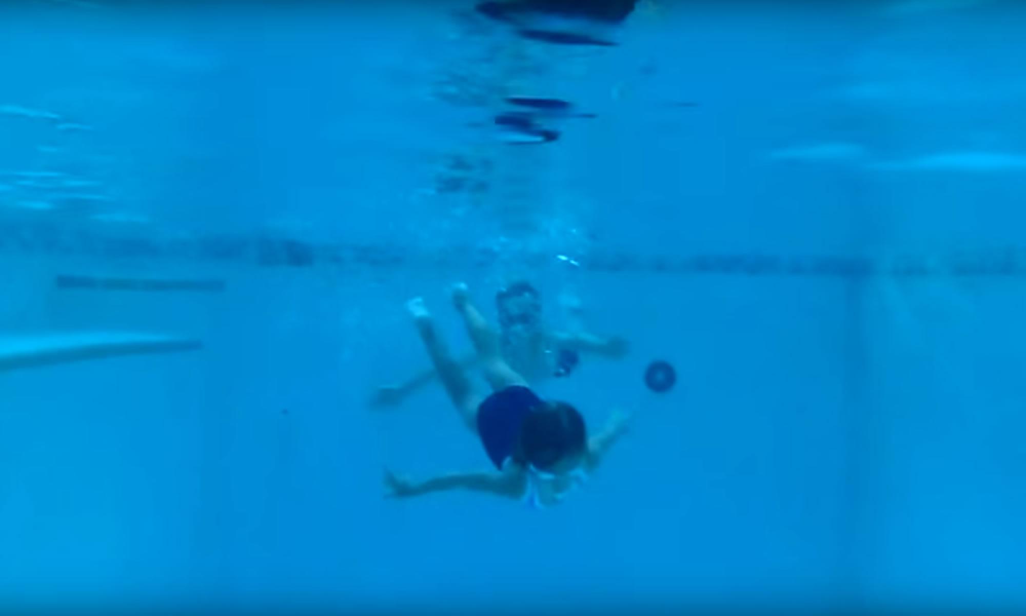 Vamos zwemschool
